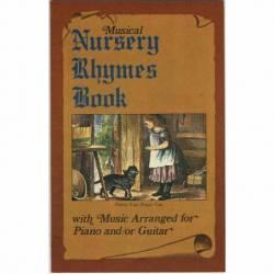 Musical Nursery Rhymes Book...