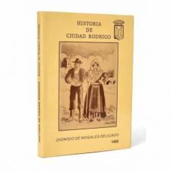 Historia de Ciudad Rodrigo