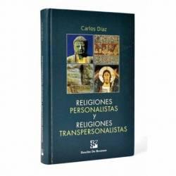Religiones personalistas y...