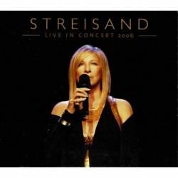 Barbra Streisand - Live In...