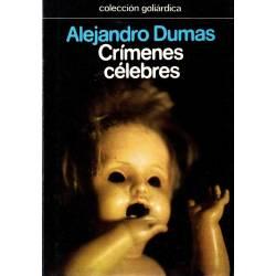 Crímenes célebres