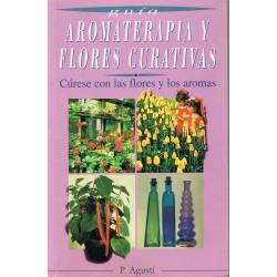 Aromaterapia y Flores...