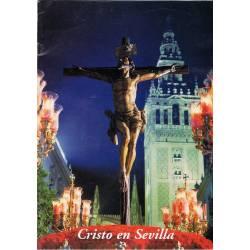 Cristo en Sevilla. Semana...