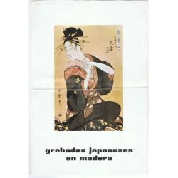 Grabados Japoneses en...
