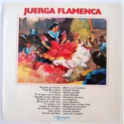 Juerga Flamenca. La...