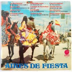 Aires de Fiesta. Las...