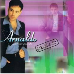 Arnaldo - Garantizado. CD