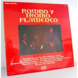 Rumbo y Tronío Flamenco....