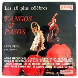 Luis Pena y su Orquesta -...
