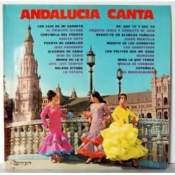 Andalucía Canta. El...