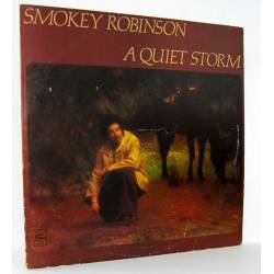 Smokey Robinson - A Quiet...