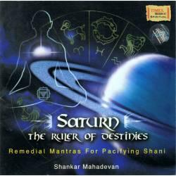 Shankar Mahadevan - Saturn....