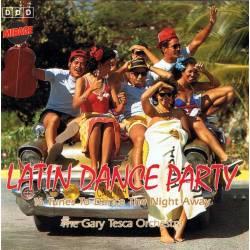 Latin Dance Party. CD