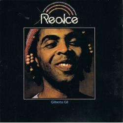 Gilberto Gil - Realce. CD