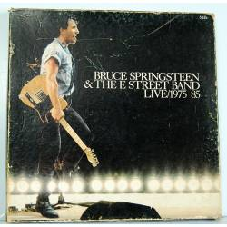 Bruce Springsteen & The...