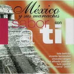 México y sus mariachis -...