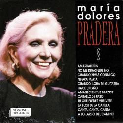 María Dolores Pradera -...
