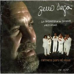 Felle Vega. La Orquesta de...