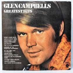 Glen Campbells - Greatest...