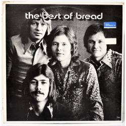 Bread - The Best of. LP