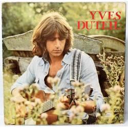Yves Duteil - Yves Duteil. LP
