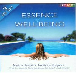 Essence of Well-Being....