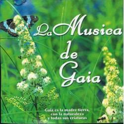 CD La Música de Gaia - CD...