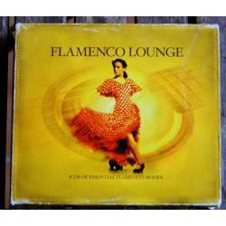 Flamenco Lounge - 3 CDs of...