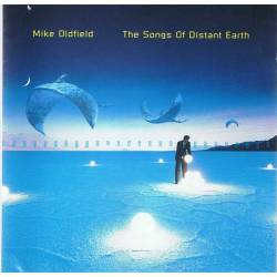 Mike Oldfield - The Songs...