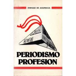 Periodismo Profesión -...