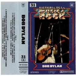 Bob Dylan - Historia de la...