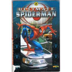 Ultimate Spiderman Nº 2....