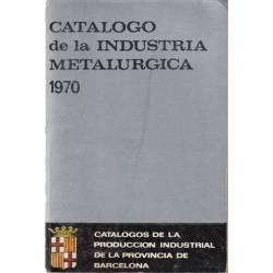 Catálogo de la Industria...