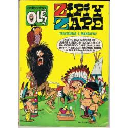 Zipi y Zape. Colección Olé...