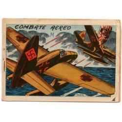Combate aéreo -...