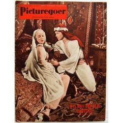 Picturegoer Nº 850. August...