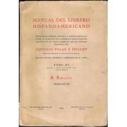 Manual del Librero...