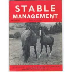 Stable Management Dec...