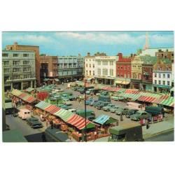Postal Market Square,...