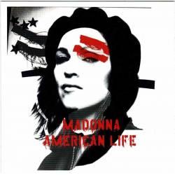 Madonna - American Life. CD