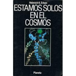 Estamos solos en el Cosmos...