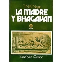 La Madre y Bhagavan - T. N....