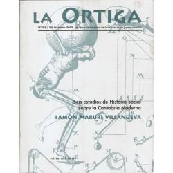 La Ortiga Nº 93-95. Seis...
