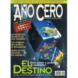 Revista Año Cero Nº 51