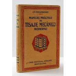 Manual práctico de Tisaje...