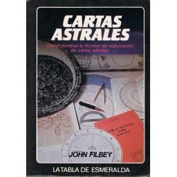 Cartas Astrales. Cómo...