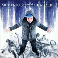 Mc Zerio - Rap Zerio. CD