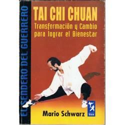 Tai Chi Chuan....