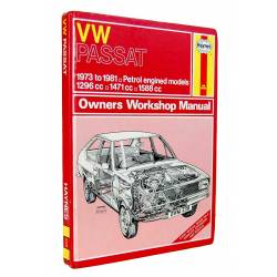 VW Passat 1973-1981. Owners...