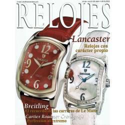 Relojes Nº 83. Julio 2003